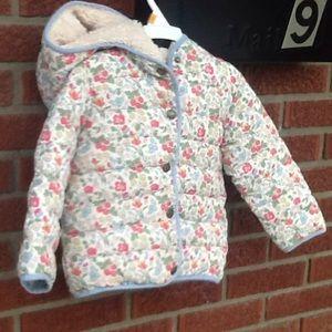 Other - Mini Boden coat 2-3